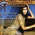 Egyptian Bazaar and Fashion Show at NY Exchange