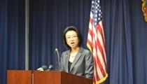 Elisa Chan, Regarding Anti-LGBT Remarks: 'Political correctness will not win'