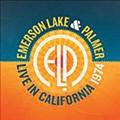 Emerson, Lake & Palmer: 'Live in California'