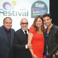 Emilio Estefan Jr. on SA, Chris Perez, and the 'People en Espanol' Festival