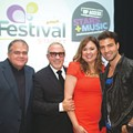 Emilio Estefan Jr. on SA, Chris Perez, and the 'People en Espanol' Festival