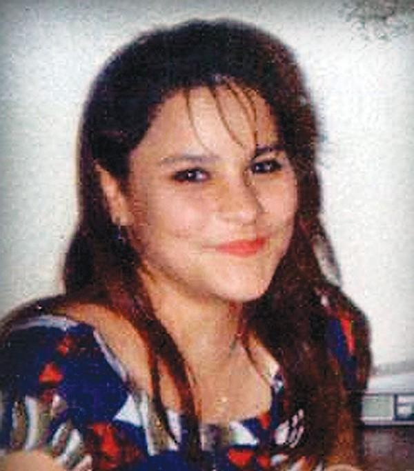 Emily Jeanette Garcia (1977-1993)