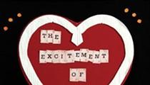Exene Cervenka: <em>The Excitement of Maybe</em>