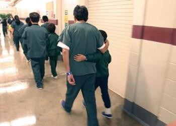 Families Behind Bars