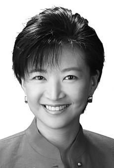 Farewell, Elisa Chan?