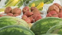 Farmers market theory