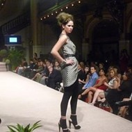 Fashion Week San Antonio finale: 'The Emerging Designer Show'