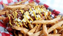 Fattboy Burgers and Dogs Hosts Toy Drive