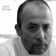 Feast Hosts Chef Jeff Wiley for Monday Night Guest Chef Series