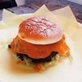 82. Eat A Macho Burger At Chris Madrid's