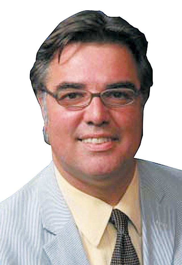 Felix Padrón