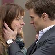 'Fifty Shades of Grey' Somewhat Pleasurable, But Far Too Tame To Make A Mark