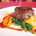 Fast Foodie: McCullough Avenue Grill