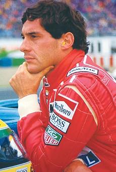 Film review: Senna