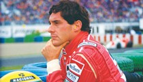 Film review: Senna