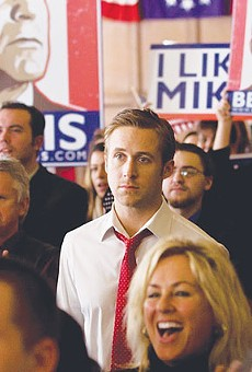 Film review: The Ides of March