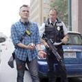 In 'Now Hiring' Local Filmmaker Brings Superhero Story Home