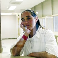 Filmmaker to screen documentary-in-progress on wrongly imprisoned San Antonio women