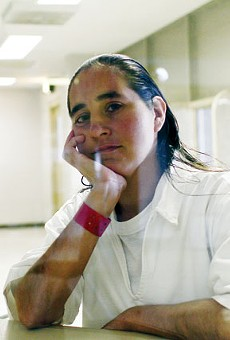 Filmmaker to screen documentary-in-progress on wrongly imprisoned San Antonio women