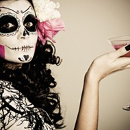First Course: Fashion Week SA Kickoff and Halloween Parties