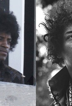 First glimpses of Don Cheadle as Miles Davis, Andre 3000 as Jimi Hendrix in upcoming biopics