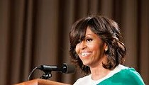 First Lady Michelle Obama To Stop In San Antonio