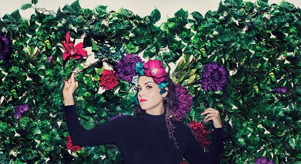 Flower girl: Aly Tadros - COURTESY PHOTO