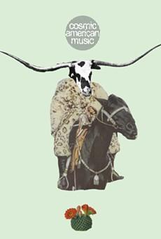 "Flower Jesus and Low Times Release ""Cosmic American Music"" Split at Hi-Tones Tonight"
