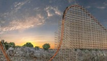 Following Six Flags Arlington Death, Six Flag Fiesta's Iron Rattler To Remain Closed