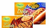 Food & Drink Meatless in Steer City