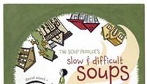 Food & Drink Souper man