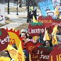 Wendy's Supports Slavery Through Its Inaction, Protesters Say