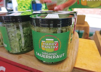 Foodie Finds: San Diego's beating us in artisanal sauerkraut?