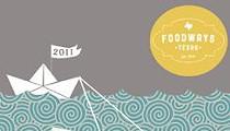 Foodways Texas' Gulf symposium gathers foodies