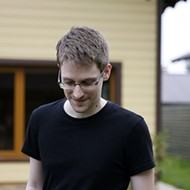 'Citizenfour' Unmasks NSA Whistleblower Edward Snowden