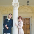 'Private Lives': Scintillating piffle courtesy of Noël Coward