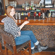 Bartender Badass: Blue Box's Elisabeth Forsythe ready to rep SA in national competition