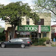 'Fortune' Profiles Half Price Books