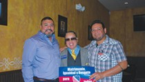 Just Happens to Be LGBT: New LULAC Chapter Focuses on LGBT Latina/os