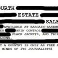 Fourth Estate Sale