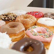 Free Donuts in SA for National Donut Day