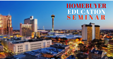 JONATHAN DE LA GARZA - FREE Homebuyer Seminar - Prizes and information