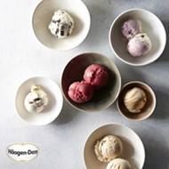 Free Ice Cream Alert: Cone Day At Häagen-Dazs Is This Tuesday