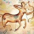 Free Will Astrology, Week of December 8