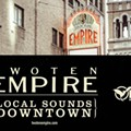 Freetail Brewing and Empire Theatre Announce Local Sounds Downtown Concert Series