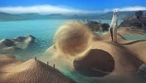 'From Dust' allows you to play God, but limits your power over nature, free will