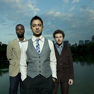 File Under Jazz: Pianist Vijay Iyer on electronic music, Limp Bizkit and the limits of jazz