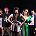 Jesús Alonzo's 'Jotos del Barrio' brings the LGBT Latino experience to life onstage