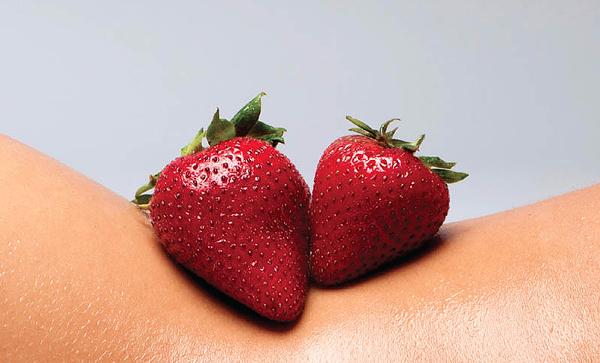 From the cover of Domesticity: A Gastronomic Interpretation of Love - COURTESY