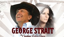 George Strait's Top 5 Live Songs